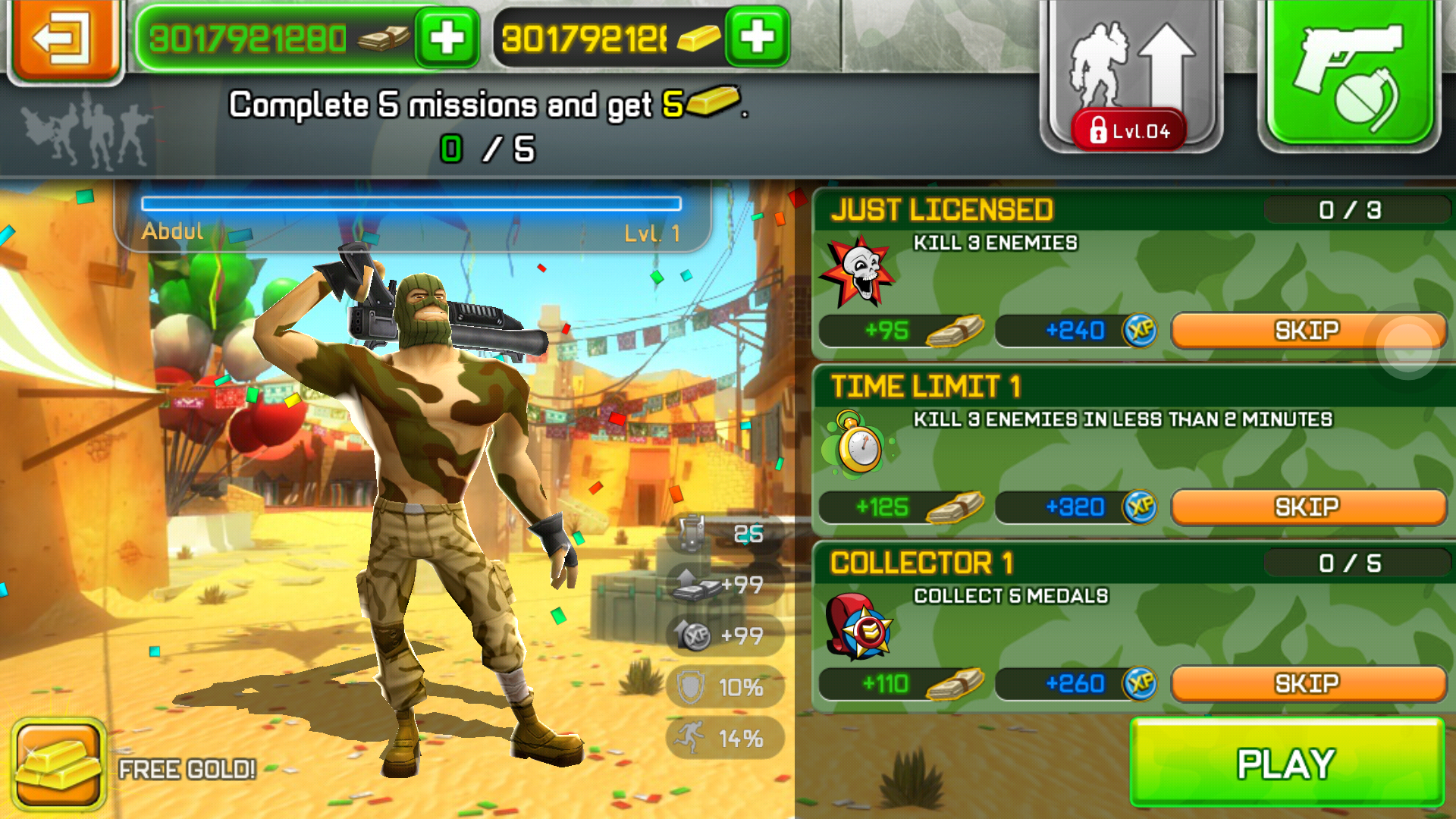 modded apk games for android 2015